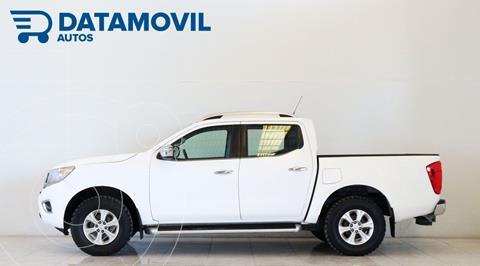 Nissan Frontier  LE 2.4L  usado (2018) color Blanco precio $387,000