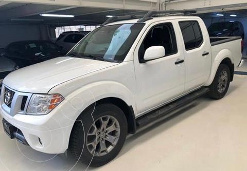 Nissan Frontier Pro-4X V6 Pro-4X 4x2 V6 usado (2018) color Blanco precio $389,100