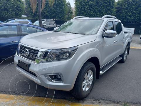 Nissan Frontier  LE Aut Platinum usado (2020) color Plata Dorado precio $505,000