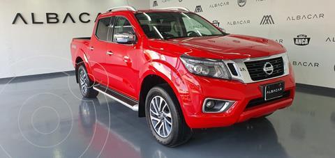 Nissan Frontier  LE Platinum Diesel 4x4  usado (2020) color Rojo precio $629,900