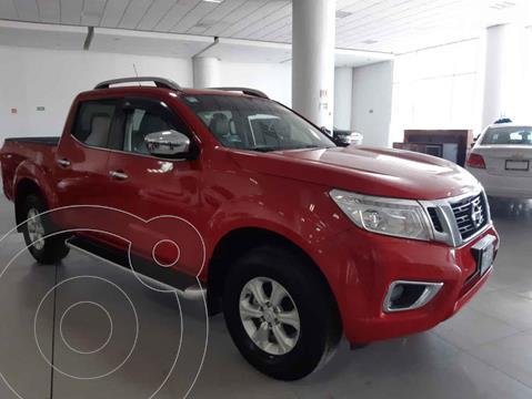 Nissan Frontier  LE Platinum A/A usado (2019) color Rojo precio $449,900