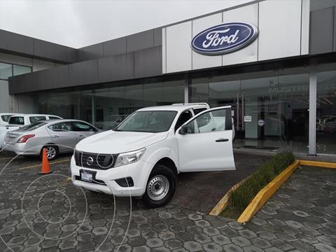 Nissan Frontier  PRO-4X 4X4 V6 usado (2019) color Blanco precio $409,500