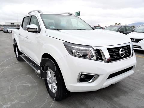 Nissan Frontier  LE Aut Platinum usado (2020) color Blanco precio $520,000