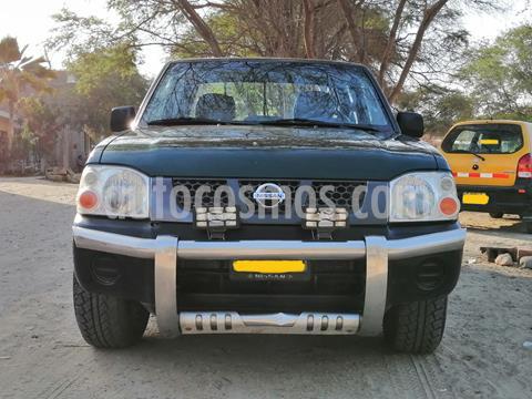Nissan Frontier CD 4WD DSL LE usado (2009) color Verde precio u$s10,800