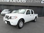Foto venta Auto usado Nissan Frontier Pro-4X 4x2 V6 (2014) color Blanco precio $240,000