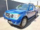 Foto venta Auto usado Nissan Frontier Pro-4X 4x2 V6 color Azul precio $259,000