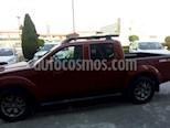 Foto venta Auto usado Nissan Frontier Pro-4X 4x2 V6 (2017) color Rojo precio $395,000