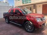 Foto venta Auto usado Nissan Frontier Pro-4X 4x4 V6 (2015) color Rojo Lava precio $300,000