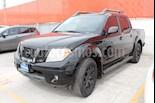 Foto venta Auto Seminuevo Nissan Frontier Pro-4X 4x4 V6 (2017) color Negro precio $381,000