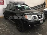 Foto venta Auto usado Nissan Frontier Pro-4X 4x4 V6 (2017) color Negro precio $447,500