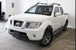 Foto venta Auto usado Nissan Frontier Pro-4X Grado S 4x2 V6 color Blanco precio $280,000