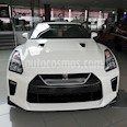 Foto venta Auto usado Nissan GT-R Premium (2018) color Blanco precio $2,300,000