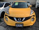 Foto venta Auto usado Nissan Juke 5P EXCLUSIVE L4/1.6/T AUT (2017) color Amarillo precio $298,000