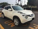 Foto venta Auto usado Nissan Juke Advance CVT NAVI (2016) color Blanco Perla precio $249,000