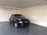 Foto venta Auto Seminuevo Nissan Juke Advance CVT NAVI (2016) color Negro precio $295,000