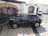 Foto venta Auto usado Nissan Juke Advance CVT (2012) color Negro precio $150,000