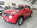 Foto venta Auto usado Nissan Juke Advance (2017) color Rojo Infierno precio $300,000