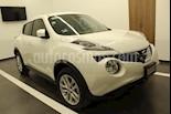 Foto venta Auto usado Nissan Juke Advance (2017) color Blanco precio $305,000