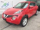 Foto venta Auto usado Nissan Juke Exclusive CVT NAVI (2015) color Rojo Infierno precio $215,000