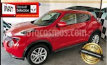 Foto venta Auto Seminuevo Nissan Juke Exclusive CVT NAVI (2017) color Rojo