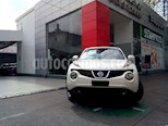 Foto venta Auto Seminuevo Nissan Juke Exclusive (2013) color Blanco
