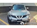 Foto venta Auto Seminuevo Nissan Juke JUKE ADVANCE CVT NAVI (2017) color Gris precio $320,000