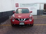 Foto venta Auto Seminuevo Nissan Juke JUKE ADVANCE CVT (2017) color Rojo precio $300,000