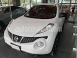 Foto venta Auto usado Nissan Juke Midnight CVT (2014) color Blanco precio $184,000