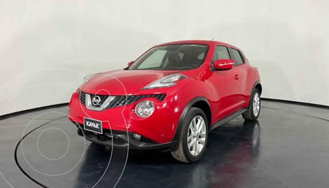 foto Nissan Juke Exclusive CVT usado (2015) color Rojo precio $239,999
