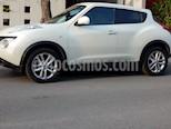 Nissan Juke Advance CVT usado (2012) color Blanco precio $154,000