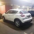 Nissan Juke Exclusive CVT NAVI usado (2017) color Blanco Perla precio $268,500