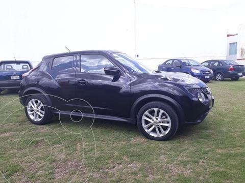 Nissan Juke Exclusive CVT NAVI usado (2016) precio $170,000
