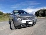 Nissan Juke 1.6L 4x2 Full Aut usado (2012) color Plata Metalico precio u$s13,700