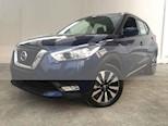 Foto venta Auto usado Nissan Kicks Advance Aut (2018) color Azul precio $256,900