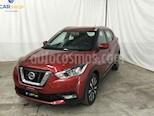 Foto venta Auto usado Nissan Kicks Advance Aut (2018) color Rojo precio $259,900