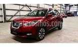 Foto venta Auto usado Nissan Kicks Advance Aut (2018) color Rojo precio $245,900