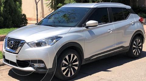Nissan Kicks Advance CVT usado (2018) color Gris precio $2.250.000