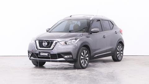 Nissan Kicks Exclusive CVT usado (2019) color Gris Ceniza precio $3.020.000