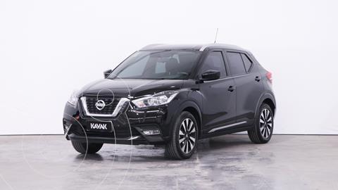 Nissan Kicks Advance usado (2018) color Negro Basalto precio $2.600.000