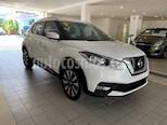 Foto venta Auto usado Nissan Kicks Exclusive Aut (2018) color Blanco Perla precio $269,000