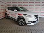 Foto venta Auto usado Nissan Kicks Exclusive Aut (2019) color Blanco Perla precio $360,000