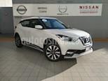 Foto venta Auto Seminuevo Nissan Kicks Exclusive Aut (2018) color Blanco precio $333,000