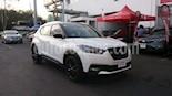 Foto venta Auto usado Nissan Kicks Exclusive Aut (2018) color Blanco Perla precio $320,000