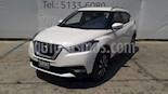 Foto venta Auto usado Nissan Kicks Exclusive Aut (2018) color Blanco precio $290,000