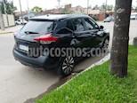 Foto venta Auto usado Nissan Kicks Exclusive CVT (2017) color Negro Basalto precio $740.000