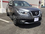 Foto venta Auto Seminuevo Nissan Kicks KICKS ADVANCE INTERIOR NARANJ (2017) precio $260,000