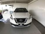 Foto venta Auto usado Nissan Kicks KICKS EXCLUSIVE 5PTS 1.6LTS CVT A/C (2018) precio $315,000