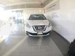 Foto venta Auto usado Nissan Kicks KICKS EXCLUSIVE CVT A/C NEGRO color Blanco precio $315,000