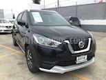 Foto venta Auto usado Nissan Kicks KICKS SENSE T/M A/C NEGRO (2018) color Negro precio $265,000