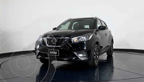 Nissan Kicks Exclusive Aut usado (2017) color Blanco precio $277,999